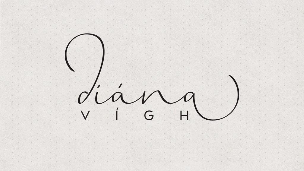 Self brand logó monogrammal, rövidítéssel, a szolgáltatásod leírásával vagy akár a neved kezdőbetűiből tervezett szimbólummal
